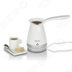 Электротурка Delimano Clarity Coffee Pot White